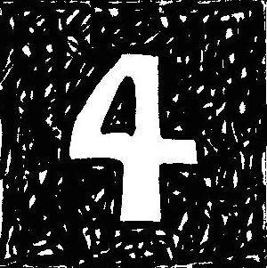 Misfit lettering 4