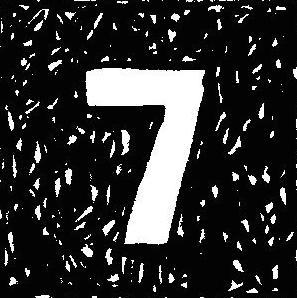 Misfit lettering 7